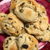 Around The World, Week By Week: IRELAND & Irish Scones