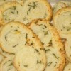 Lemon & Rosemary Palmiers
