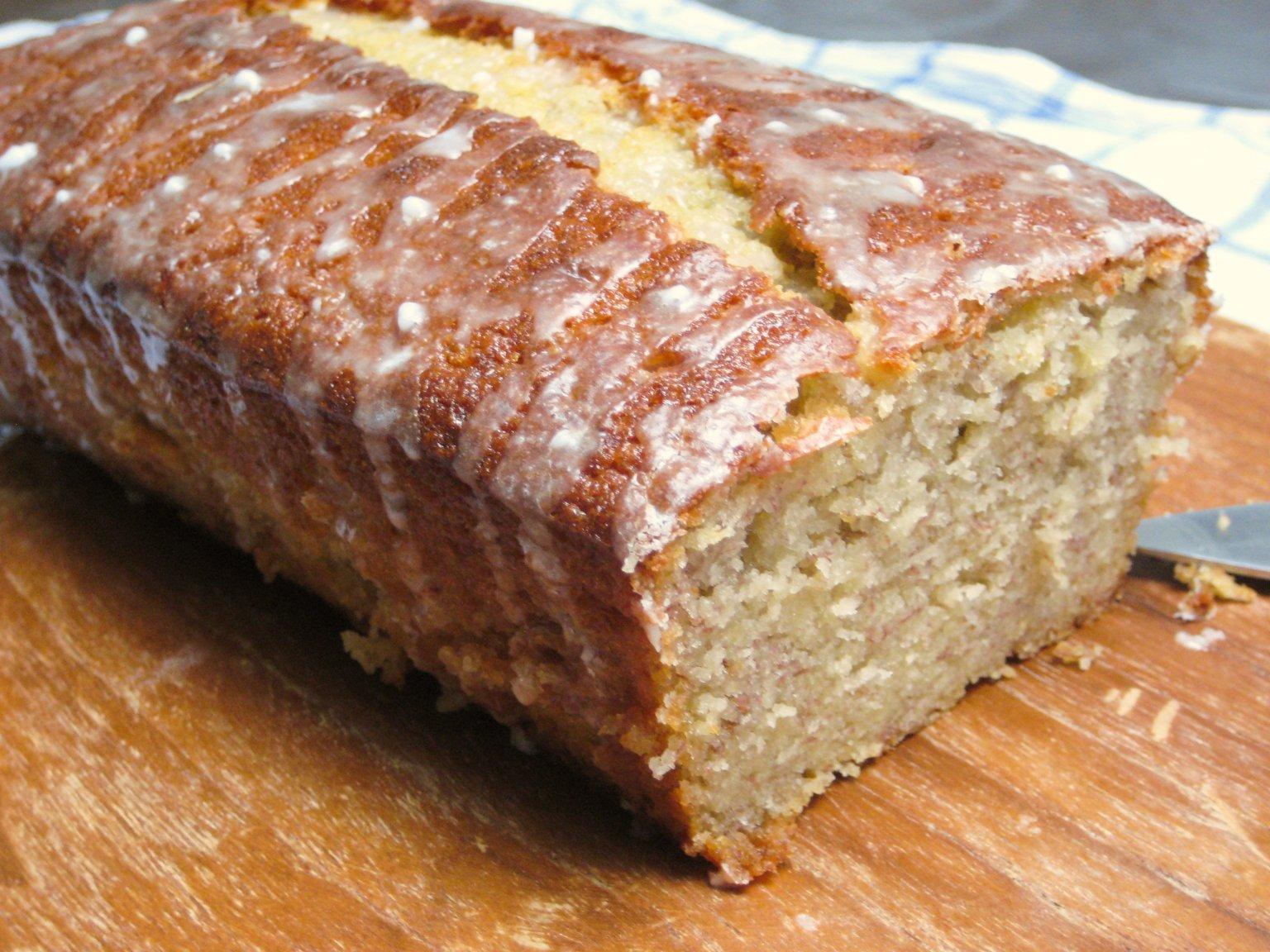 Buttermilk Banana Bread2