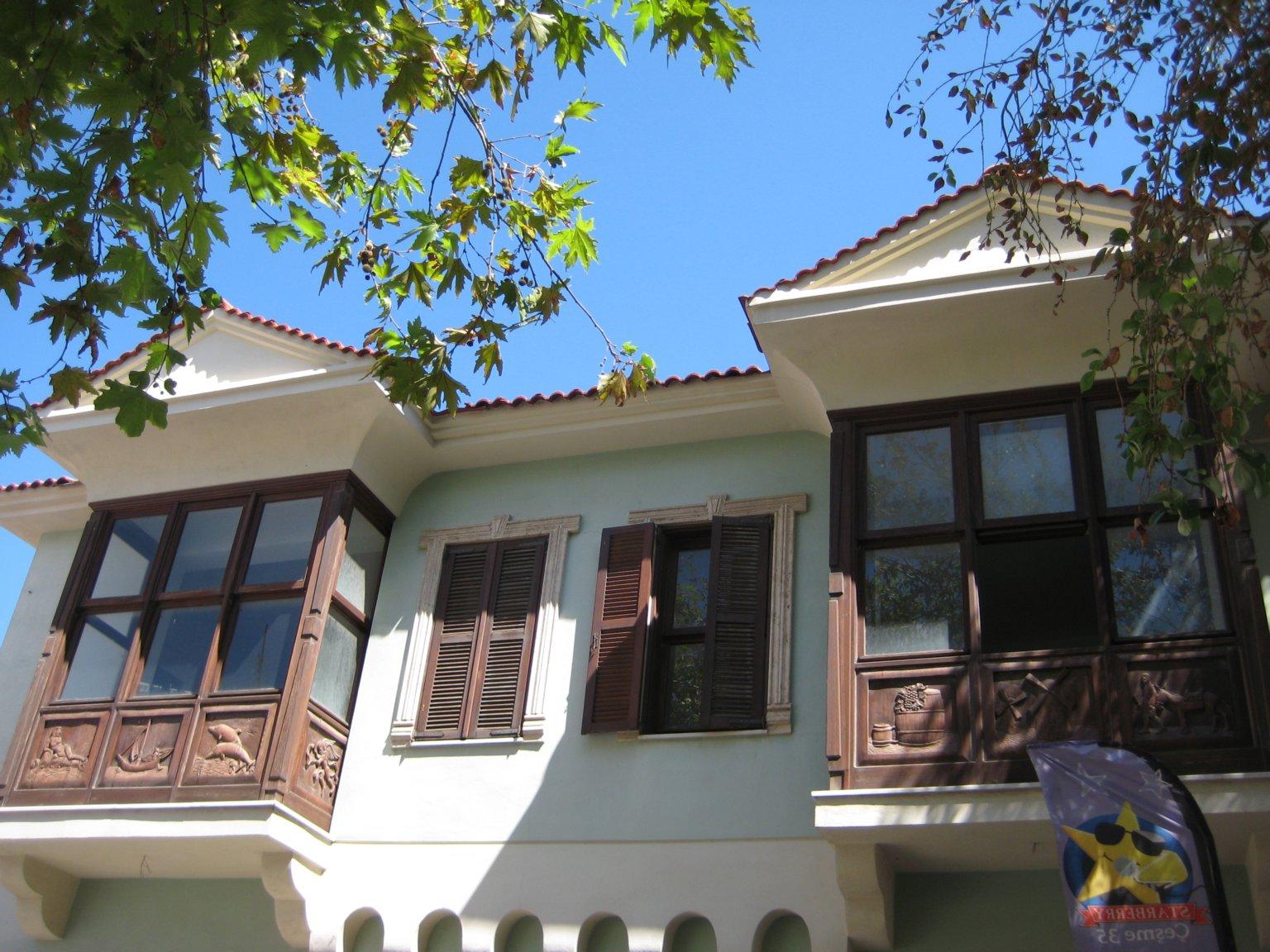 Nice house in Çeşme