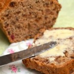 Around The World: Ireland – Barmbrack