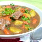 Around The World: Ireland – Irish Stew with Guinness