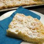 Ratz-Fatz-Streuselkuchen – Birthday Cake No. 3